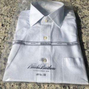 Three Brooks Brothers Shirts